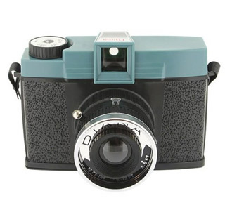 The 60's come again with the Diana Camera