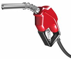 Gas Prices in Victoria B.C. Canada