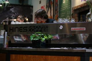 habit coffee and culture Pandora avenue Victoria