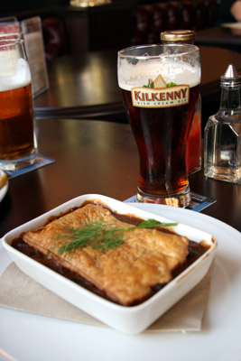 Bard and Banker - pub grub and beer done right in Victoria