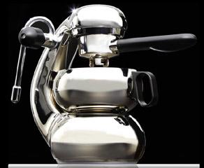 Otto Espresso Maker in development - Sydney Australia