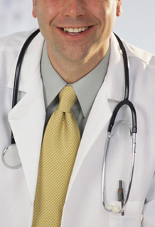 Yes I am a Doctor online! Doctor Internet