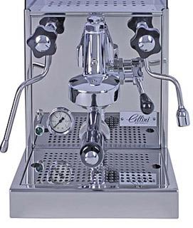 ECM Cellini Rocket Professional Espresso machine