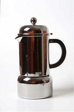 Bodum Stovetop espresso maker from BodumUSA.Com