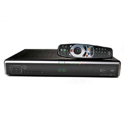 HD-PVR for HD on the Sony TV