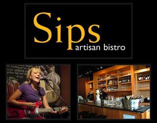 SIPS Artisan Bistro 25 dollar Wine sampling meal - you kidding me?!