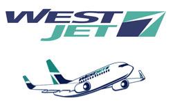 West Jet partial rant read the fine print