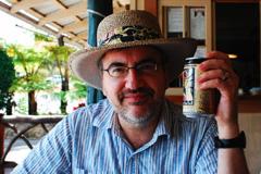 Don Genova Cook Culture 2011 Food classes