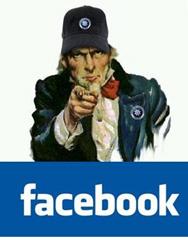 Kicking the odd Facebook relationships.