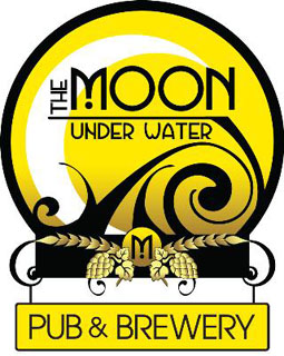 Moon Under Water Pub Bay Street Victoria
