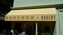 Napa valley wine and Yountville - great bakeries and french eats.