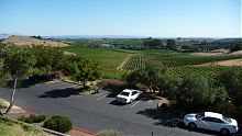 Visiting Wine country - plan ahead, reserve if necessary and avoid full parking lots!