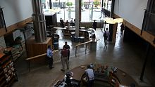 San Francisco for crazy good coffee culture - explore and be rewarded!