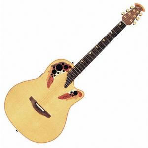 Generic guitar for performance