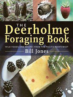 Deerholme Foraging Book release