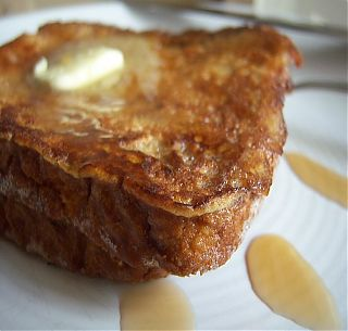 French Toast at home - better than ever