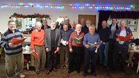 Hans Steffan Choir 2014