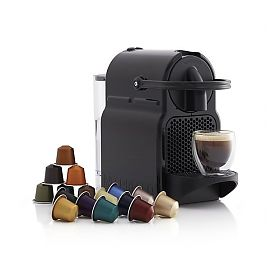 The Nespresso Pod machine - how convenient