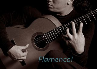 Play your guitar with Latin flavours!