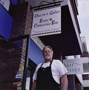 One of a Grind Bistro - Dale Manason