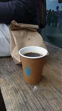 Blue Bottle coffee - by itself makes the trip worthwhile
