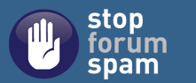 Stop Forum Spammers now!