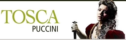 Tosca by Puccini - Pacific Opera Company