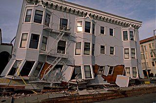 Earthquake Victoria be prepared