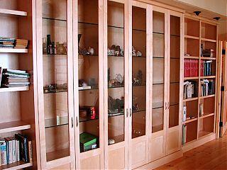 Alfons fine designs - cabinets