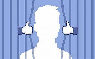 Prisoner of Social Media