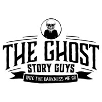 Proud sponsors of the Ghost Story Guys