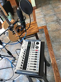 Zoom H24 24 channel digital recorder