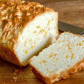 Cheeky Cheesy Savoury Bread 2020