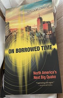 On Borrowed Time - Paperback